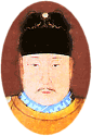 The Wanli Emperor